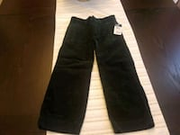 BRAND NEW: Size 4T Polo/ Ralph Lauren pants Fort Washington, 20744
