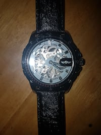 Breiltling watch  3491 km