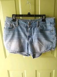Denim Shorts Conway, 29526