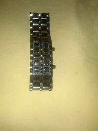 Bracklet watch Suitland-Silver Hill, 20746