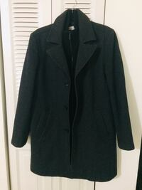 Men's winter coat, Kenneth Cole New York Men's size M King Of Prussia, 19406