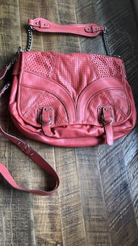 Nine West saddle bag