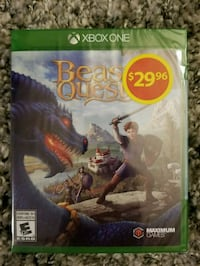 Beast Quest- XBOX ONE Mississauga, L5C 3S8