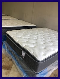 ALL MATTRESSES ON CLEARANCE