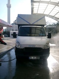 Iveco - Daily - 2013 Sultançiftliği Mahallesi, 34265