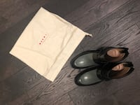 brand new Marni ankle boots SF
