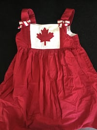 Girls dress 4T Hamilton, L8V 3L1