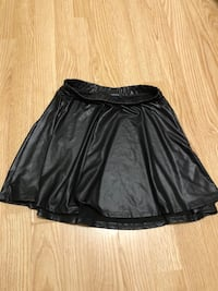 Forever 21 black skirt (size s) Kitchener, N2E 2T8
