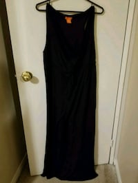 Long Black Dress St. Catharines