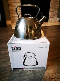 All -Clad tea kettle  Anchorage, 99515