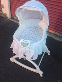 Nice Bassinet  Wilmington, 28405