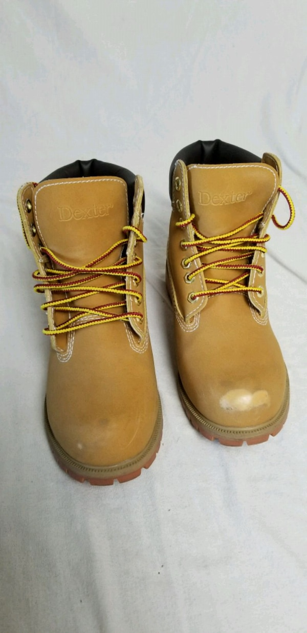Dexter Steel Toe Boots The Best Boots In The World