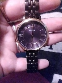Fossil watch brand new with tags  Redding, 96002