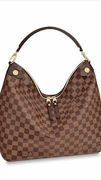 Louis vuitton monogram leather shoulder bag Laredo, 78045