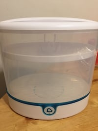 Munchkin Clean Electric Sterilizer Rockville, 20853