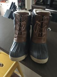 Brand new women's winter boots Calgary, T3K 5S3