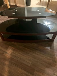 TV stand PRICE IS FIRM!!! Edmonton, T5C 1Z5