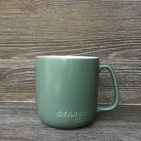 Starbucks coffee mug. Read description  Los Angeles, 91402