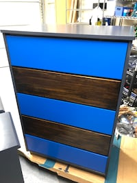 Chest of drawers Summerville, 29486