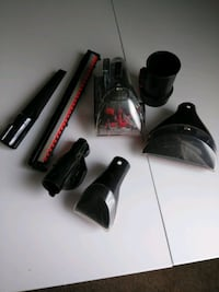 Bissell Proheat Hose Attachments (New) Baton Rouge, 70810