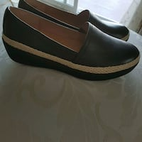 Brand New Ladies size 7 Fit Flop Loafer Edmonton, T5T 4S1