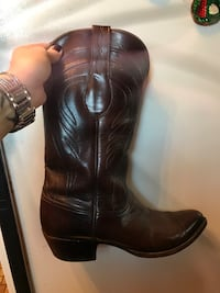 Lucchese Cowboy Boots North East, 21901