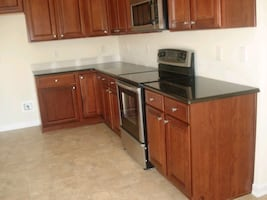 Granite, Marble and Quartz countertop installation