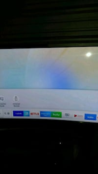 Samsung Curved 65 in - HDMI  Little Rock