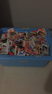 cards of every sport Charlotte, 28213
