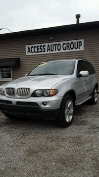 BMW - X5 - 2005 AWD FL Car