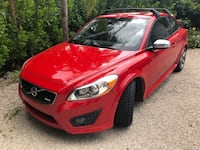 2011 Volvo C30 T5 R-Design Sanibel