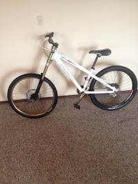 Bikes used condition but good shape Red Deer, T4N