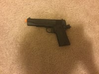 Airsoft spring pistol Norfolk, 23513