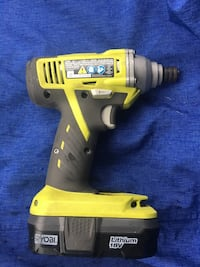 Ryobi Impact  P234G District Heights, 20747