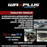 waxplus professional car care