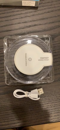 Wireless Cell Phone Charging Pad Burlington, L7S 2H7