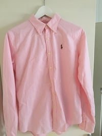 Ralph Lauren Slim fit 6164 km