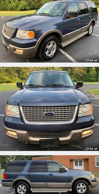 Ford - Expedition - 2004 Chesapeake