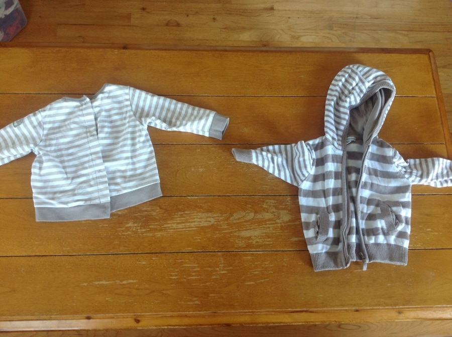 Toddler clothes 18 months  - $2