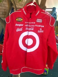TARGET RACING CHASE AUTHENTIC SIZE M Santa Ana, 92701