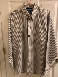 Tommy Hilfiger men front pocket shirt Vancouver, V5S
