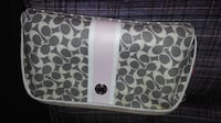 Couch makeup bag for sale null