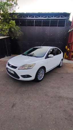 2011 Ford Focus HB 1.6 TDCI 90PS COLLECTION 87db26a7-546b-4f69-93bc-30db43f97338