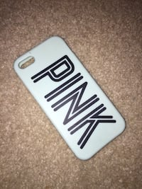 iphone 5/5s pink case