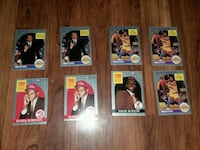 assorted baseball player trading cards Corryton, 37721