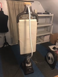 Rowenta Master Valet IS6300 Roll & Press Standing Clothing Steamer
