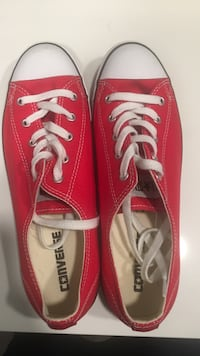 RED CONVERSE Raleigh, 27612