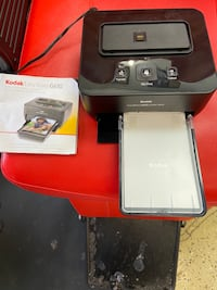 Kodak Easy Share printer Dock with extra pictures Gretna, 70056