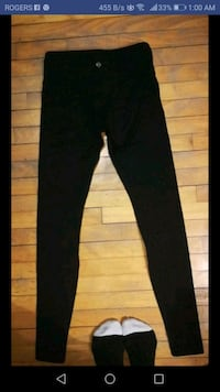 Lululemon leggings London, N5Z 2X1