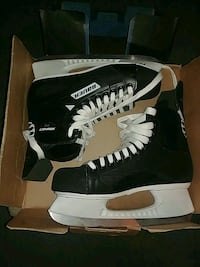 Bauer Men's Size 11 Ice Skates Tallahassee